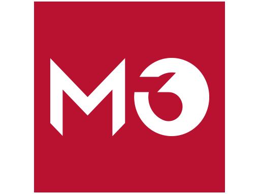 MO3 Logo