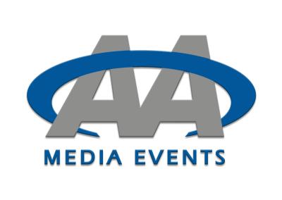 Diseño de marca AAMediaEvents por MODO3