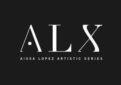 Diseño de marca para Books ALX por MODO3