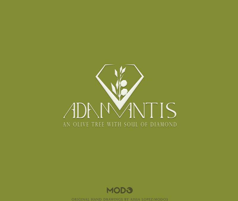 Adamantis – Diseño integral de producto