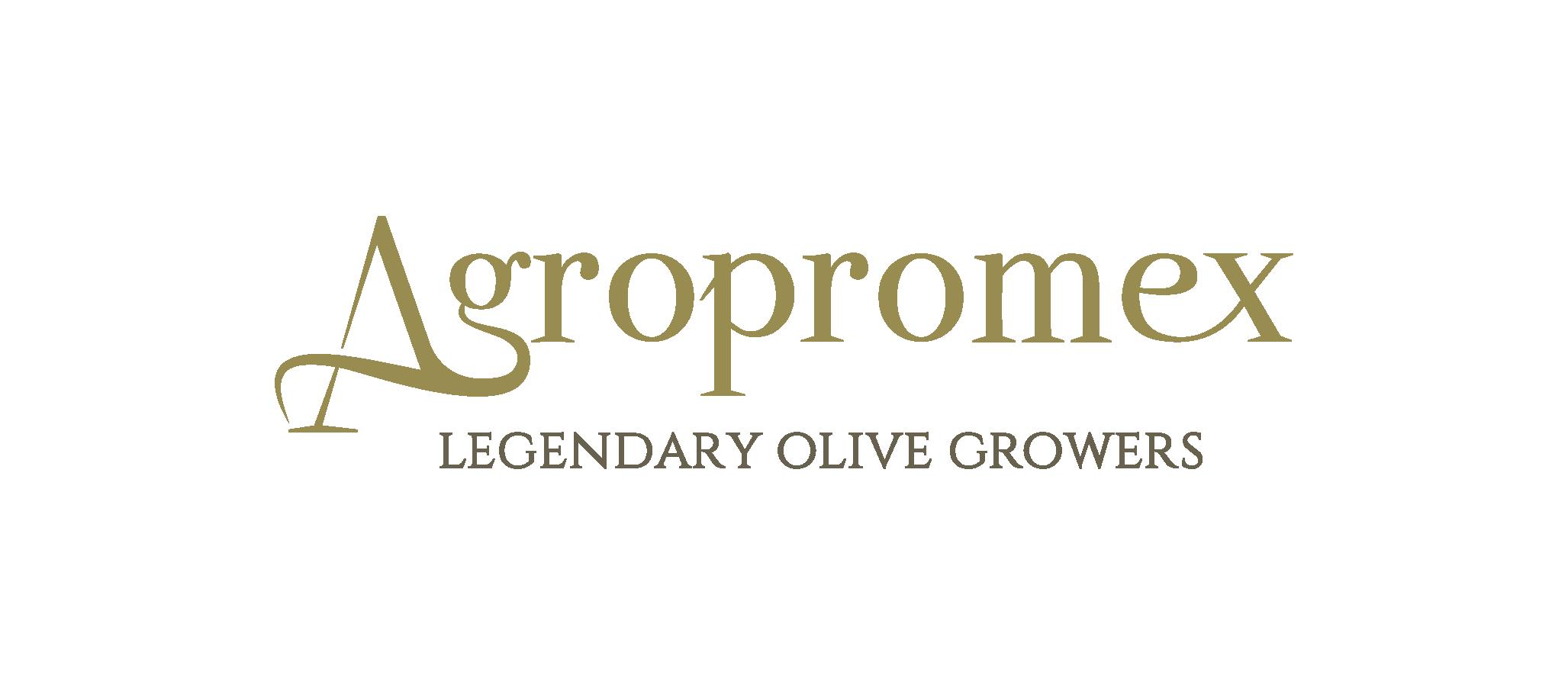Diseño de marca AgroPromex por MODO3