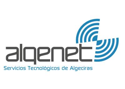 Diseño de marca Algenet por MODO3