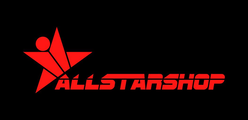 Diseño de marca All Star Fit por MODO3