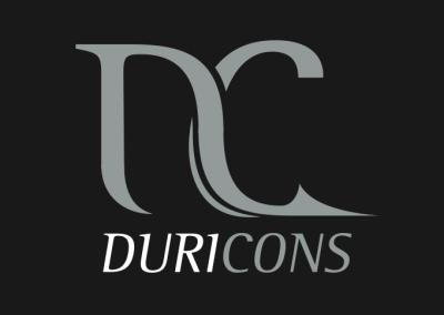 Diseño de marca DuriCons por MODO3