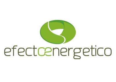 Diseño de marca Efecto Energético por MODO3