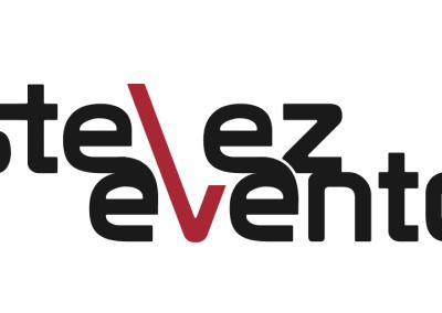 Diseño de marca para Estevez Eventos por MODO3