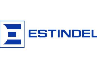 Diseño de marca Estindel Grúas por MODO3