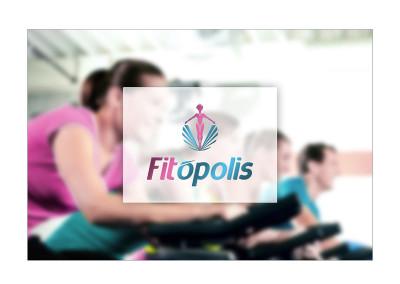 Diseño de marca Fitópolis por MODO3