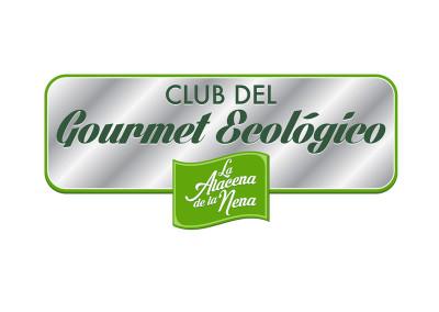 Diseño de Club del Gourmet Ecológico La Alacena de la Nena por MODO3