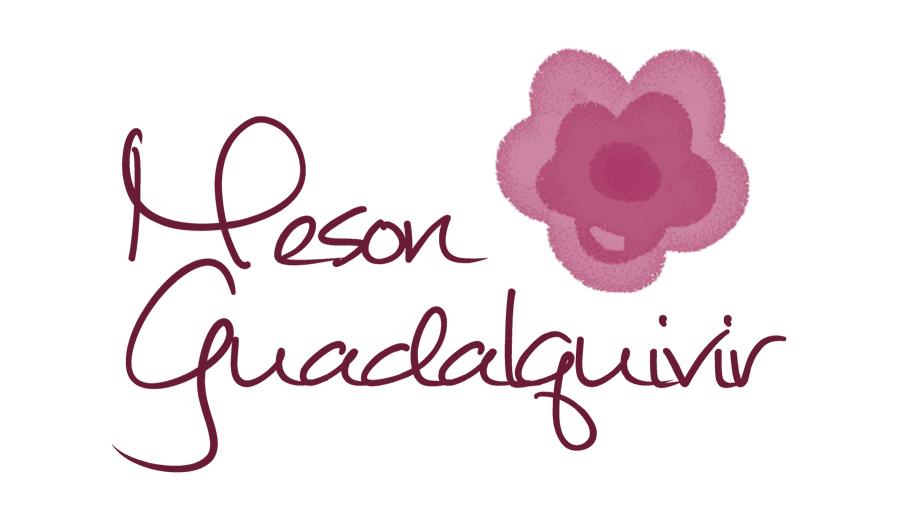 Diseño de marca para Meson Guadalquivir por MODO3