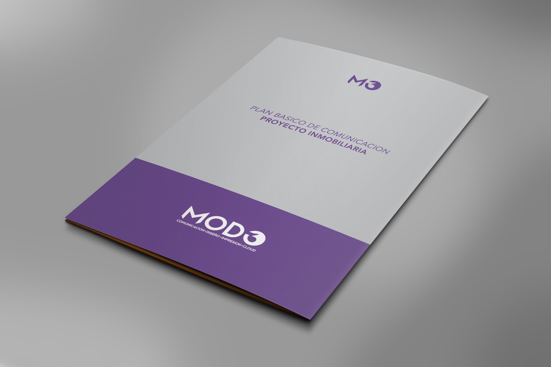 Plan Básico de Comunicación por MODO3