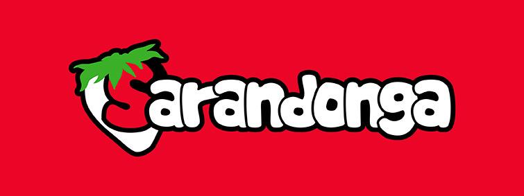 Diseño de marca para zapatería Sarandonga por MODO3