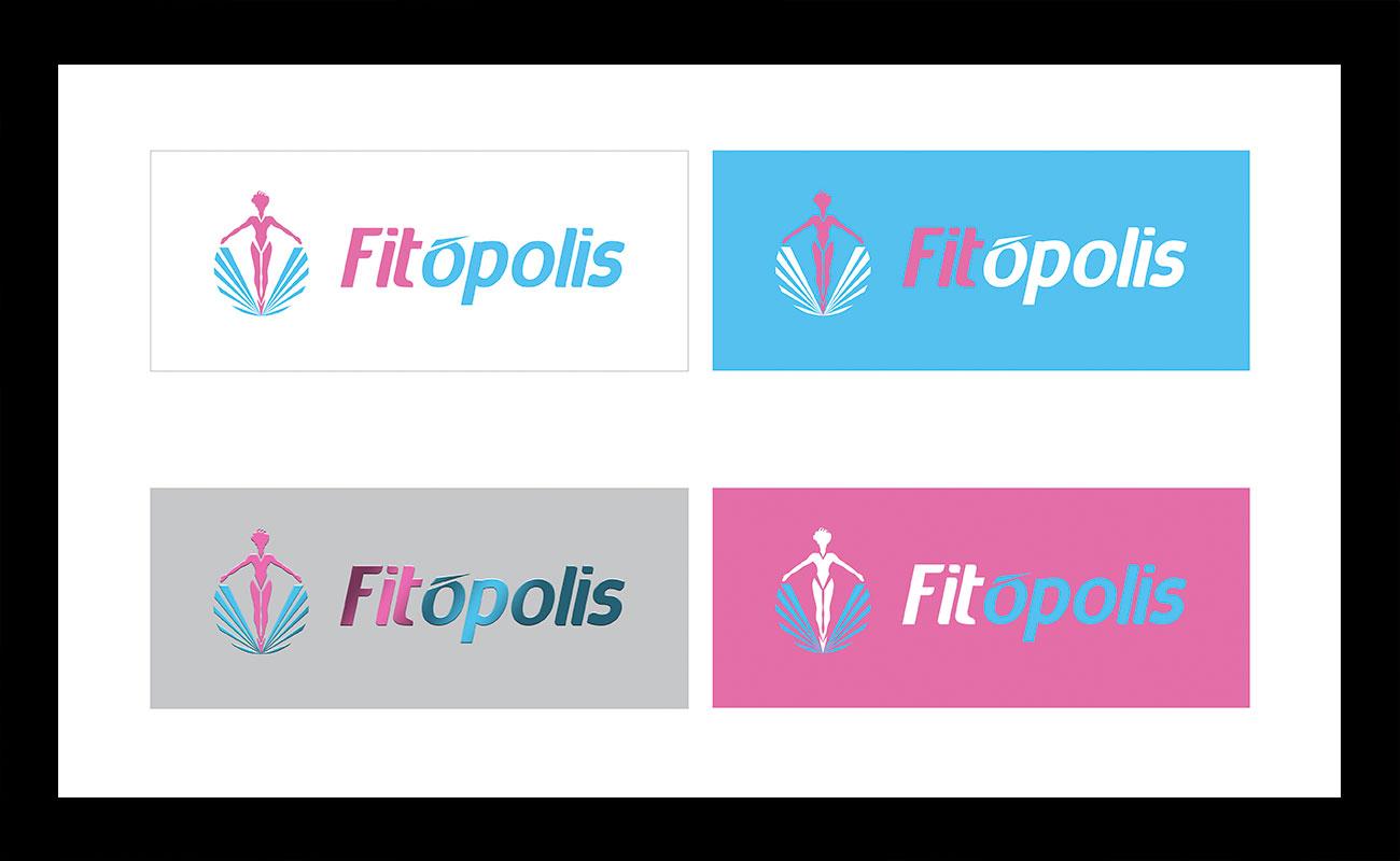 Diseño de Negocio Fitópolis Fitness Sevilla por MODO3