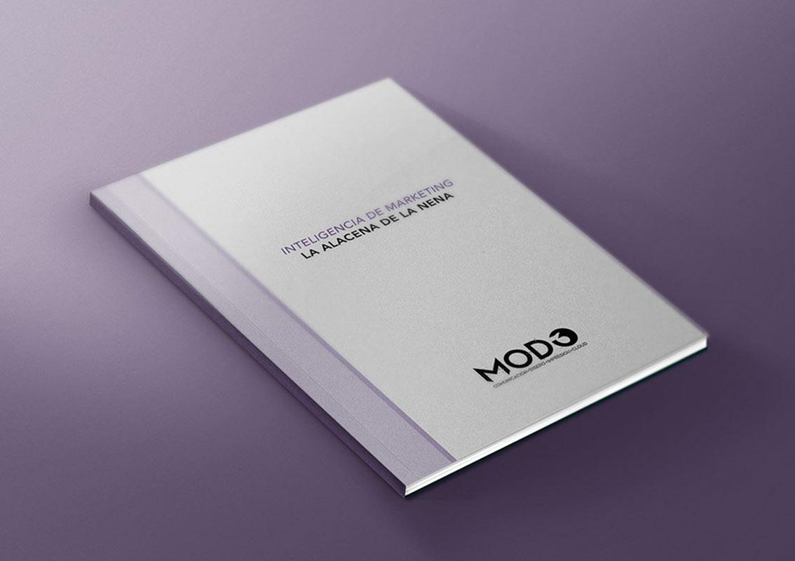 Estudio de Marketing Sevilla por MODO3