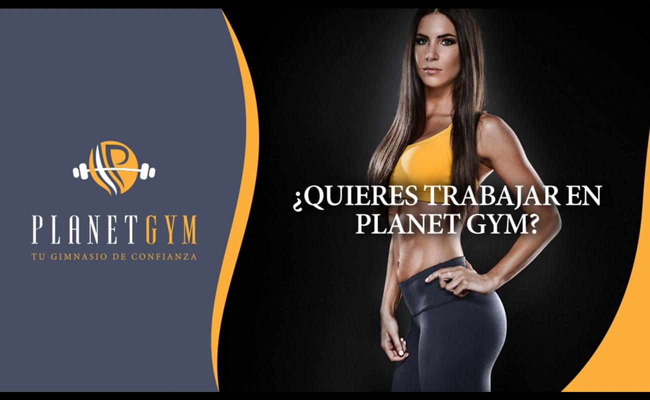 Diseño de Publicidad para Planet Gym Gines por MODO3