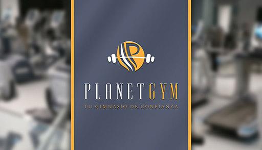 Diseño de marca y negocio PlanetGym por MODO3