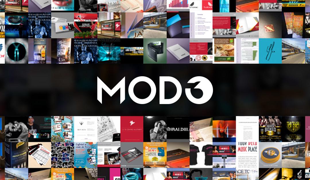 Porfolio de MODO3
